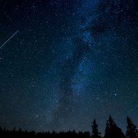 En stjärnhimmel